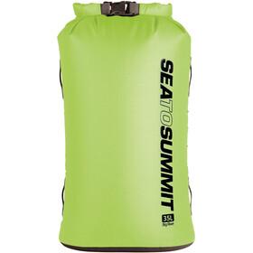 Sea to Summit Big River Dry Bag 35l Green